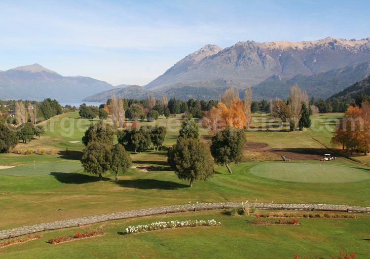 Golf Arelauquen, Bariloche