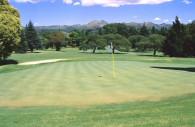 Golf Ascochinga, Codoba