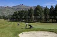 Recorrido de Chapelco, Patagonia