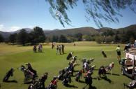 Golf La Cumbre, Cordoba