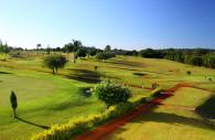 Golf de Iguazú