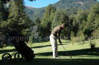 Golf Ruka Kuyen