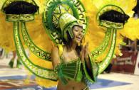 Carnaval de Gualeguaychu CC Flickr Kevin Jones