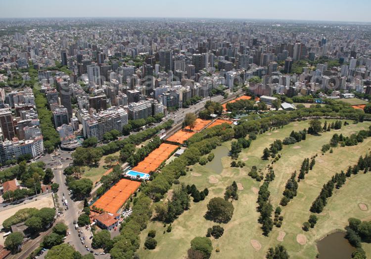 Hélitour Buenos Aires