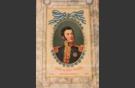 Illustration Général San Martin Musée Historique Nationale