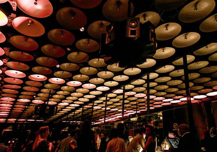 Bar Isabel, Palermo