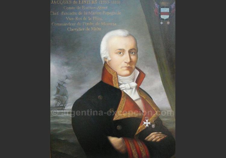 Jacques de Liniers