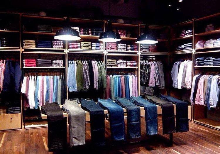 Boutique La Dolfina, Buenos Aires