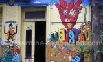 Ricardo Liniers et le street-artRicardo Liniers et le street-art