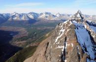 Mont Olivia, Ushuaia