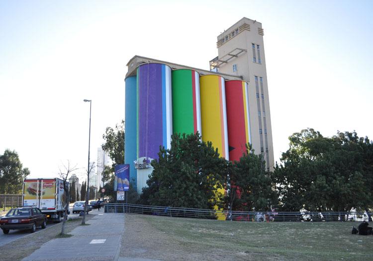 Musée d'Art Contemporain, Rosario. CC Wikipedia