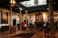 musee d'art espagnol enrique larreta belgrano