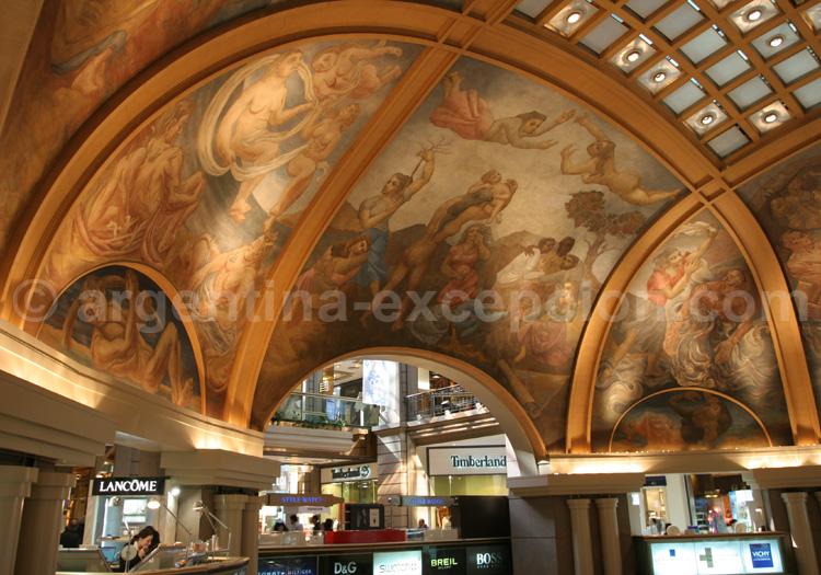 Centre Culturel Borges, Montserrat