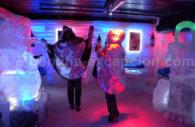 Glaciarium museum