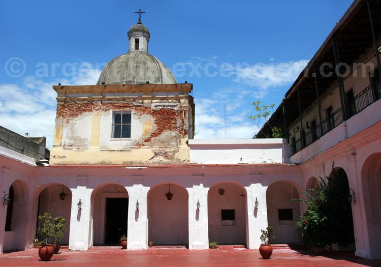 musee penitentiaire argentin Antonio Ballve san telmo