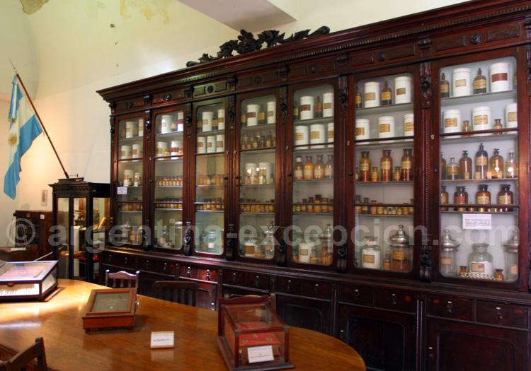 Musée pénitentiaire à San Telmo