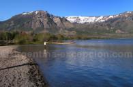 Meliquina Lake, Neuquen Region