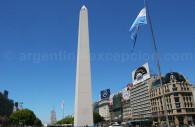 Obelisco-Avenida 9 de Julio