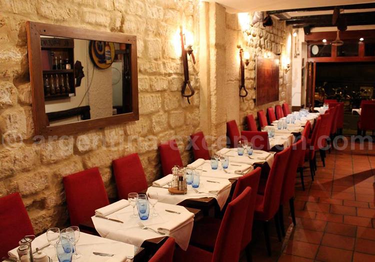 Palenque, manger argentin à Paris