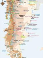 Parques de Patagonia