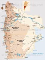 patagonia.norte