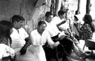 Paysans du Chaco argentin