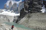 Randonnée Tours du Paine
