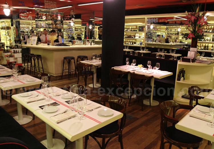 Restaurant Aldo's, San Telmo
