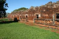 Ruinas jesuitas de San Ignacio, Misiones