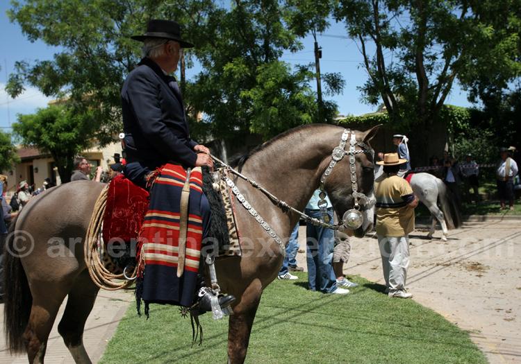 Un Gaucho, San Antonio de Areco