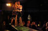 Tango at El Querandi