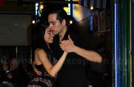 Tango milongas