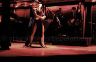 Show de Tango en el Querandi