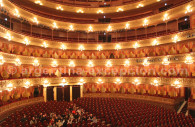 theatre colon buenos aires