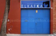 teatro el kafka