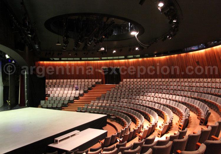 Théâtre San Martín, Buenos Aires