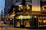 bar the kilkenny buenos aires