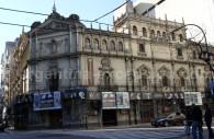 theatre cervantes buenos aires