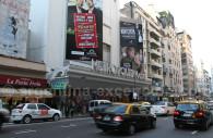 theatre le metropolitan city