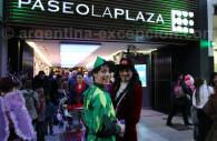 theatre paseo la plaza