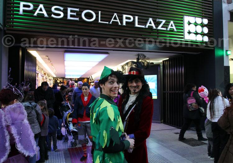 theatre paseo la plaza, buenos aires