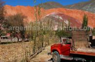 Transportes : como llegar a la Quebrada de Humahuaca ?