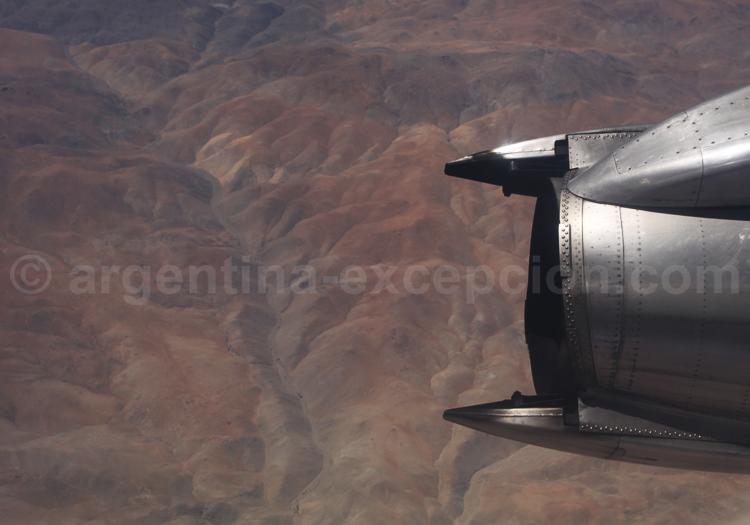 Transports en Argentine