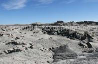 Valle de la luna, Argentina