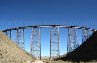 Viaduc de La Polvorilla, Salta