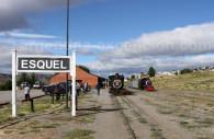 La Trochita, Viejo Expreso Patagónico