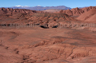 cordon sagrado macom desert labyrinthe