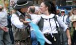 danseurs Feria de Mataderos