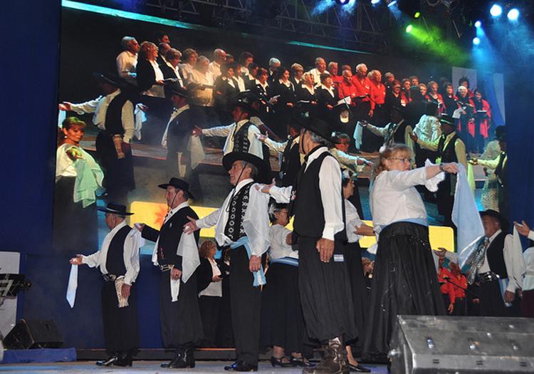 Festival de Cosquín, Crédit wikimédia