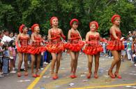 danseuses vendimia mendoza
